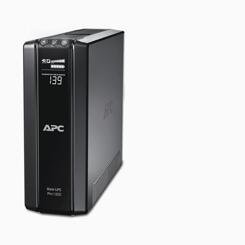 Equipamentos APC 5